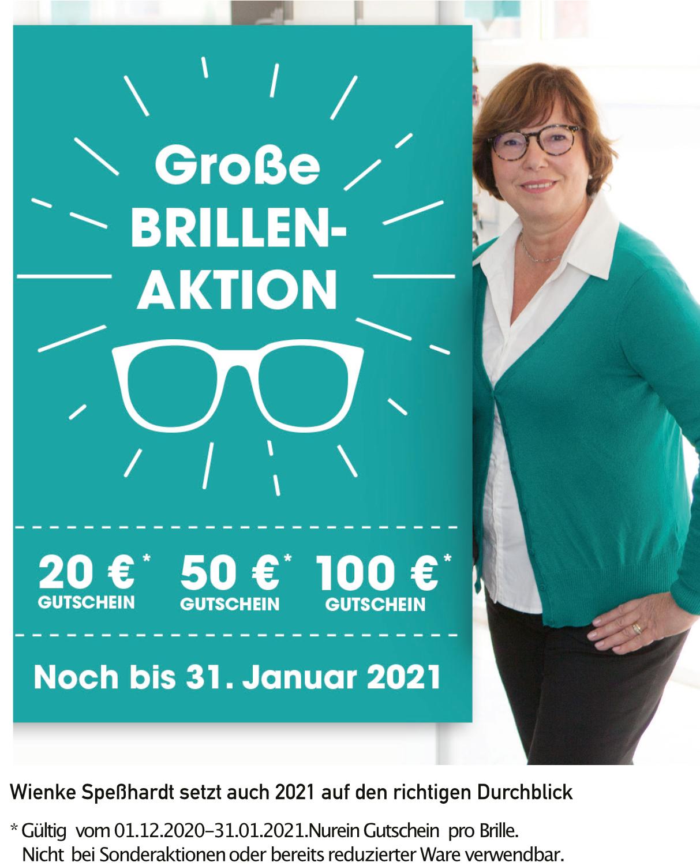 Schweriner Volkszeitung vom 15. Januar 2021